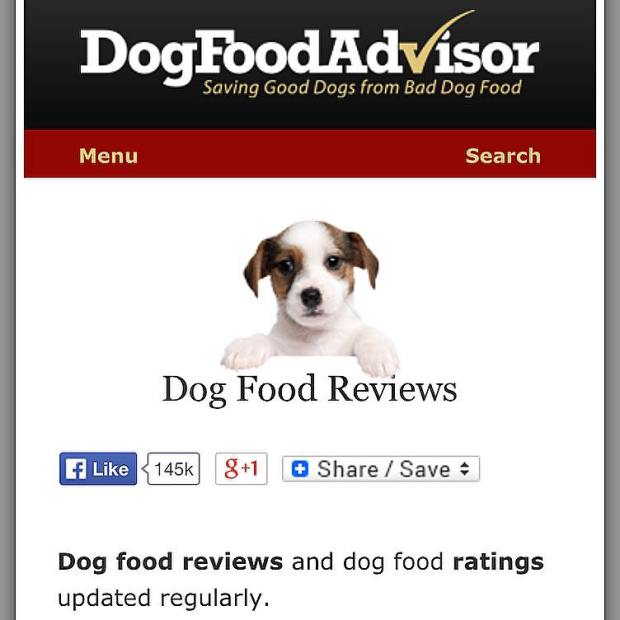 DOG_FOODADVISOR