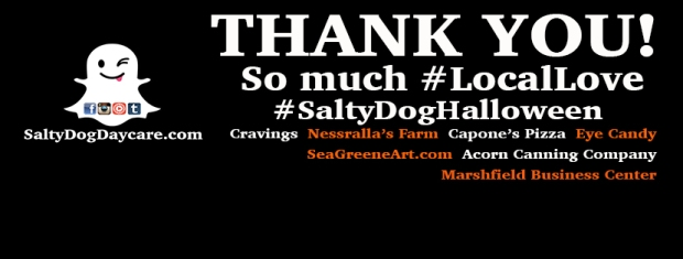 THANK YOU TO OUR MERCHANTS!